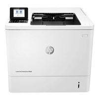 HP LaserJet Enterprise M608n Printer
