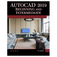 Stylus Publishing Autocad 2019: Beginning And Intermediate