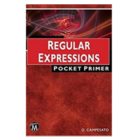 Stylus Publishing Regular Expressions: Pocket Primer