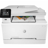HP Color LaserJet Pro MFP M281cdw Printer Factory Recertified