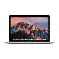 "Apple MacBook Pro with Touch Bar 2018 13.3"" Laptop Computer - Space Gray"
