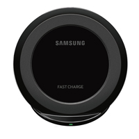 Samsung Wireless Charging Stand - Black