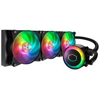 Cooler Master ML360R 360mm RGB Water Cooling Kit