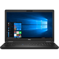 "Dell Latitude 5490 14"" Laptop Computer - Black"