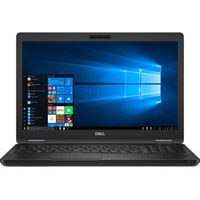 "Dell Latitude 5590 15.6"" Laptop Computer - Black"