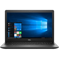"Dell Latitude 3590 15.6"" Laptop Computer - Black"