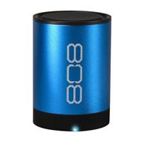 Audiovox Electronics Canz2 Portable Wireless Bluetooth Speaker - Blue