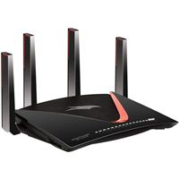 NetGear XR700 AD7200 Quad Stream Wave2 Nighthawk Pro Gaming Wireless AD Router