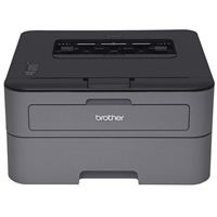 Brother HL-L2300D Compact Laser Printer with Duplex Printing Refurbished