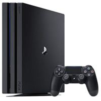 Sony PlayStation Pro 1TB (PS4)