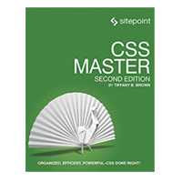 SitePoint CSS Master, Second Edition