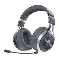 LucidSound LS31 Wireless Surround Sound Gaming Headset - Black