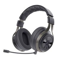 LucidSound Wireless Surround Sound Gaming Headset