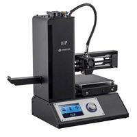 Monoprice MP Select Mini 3D Printer V2 - Black