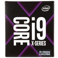 Intel Core i9-9900X Skylake 3.5 GHz LGA 2066 Boxed Processor