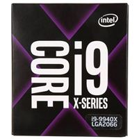 Intel Core i9-9940X Skylake 3.3 GHz LGA 2066 Boxed Processor