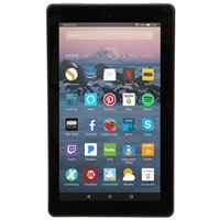 Amazon Fire HD 8 - Black