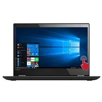 "Lenovo Flex 6 14"" 2-in-1 Laptop Computer - Black"