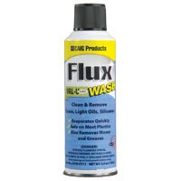 CAIG Laboratories Flux Wash Remover