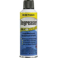 CAIG Laboratories Degreaser Wash Spray - 5.5 oz.