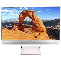 "HP EliteDisplay S240uj 23.8"" WQHD 60Hz HDMI DP LED Monitor"
