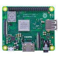 Raspberry Pi 3 Model A+ Board