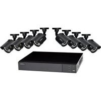 Digital Peripheral Solutions Q-See HD DVR Security Kit