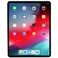 "Apple 12.9"" iPad Pro (512GB, Wi-Fi, Space Gray)"