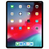 "Apple 12.9"" iPad Pro (512GB, Wi-Fi, Silver)"