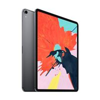 "Apple 12.9"" iPad Pro (256GB, Wi-Fi + Cellular, Space Gray)"