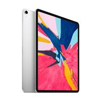 "Apple 12.9"" iPad Pro (256GB, Wi-Fi + Cellular, Silver)"