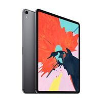 "Apple 12.9"" iPad Pro (512GB, Wi-Fi + Cellular, Space Gray)"