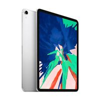 "Apple 11"" iPad Pro (256GB, Wi-Fi, Silver)"