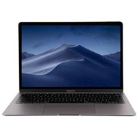 Photo - Apple MacBook Air with Retina Display MRE82LL/A Late 2018 13.3 Laptop Computer - Space...