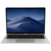 Photo - Apple MacBook Air with Retina Display MREA2LL/A Late 2018 13.3 Laptop Computer - Silver