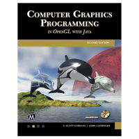 Stylus Publishing Computer Graphics Programming in OpenGL with JAVA, 2nd Edition