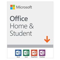Microsoft Home and Student 2019 - 1 Device