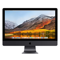 Apple MQ2Y2LL/A iMac Pro All-in-One Computer