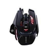 Mad Catz R.A.T. Pro S3 Gaming Mouse - Black