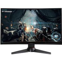 "MSI Optix MAG24MVC 23.6"" Full HD 144Hz DVI HDMI DP FreeSync Curved LED Gaming Monitor"
