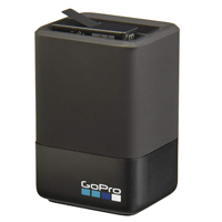 GoPro HERO 7/6/5 Dual Battery Charger