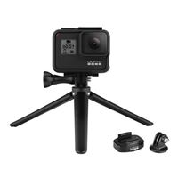 GoPro Tripod Mounts (All Cameras) - Official Mount