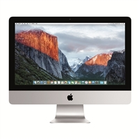 "Apple iMac MK442LL/A 21.5"" All-in-One Desktop Computer"