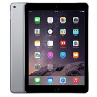 Apple iPad Air (16GB Wi-Fi Only, Black) (Refurbished)