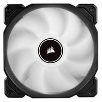 Corsair AF120 White LED Hydraulic Bearing 120mm Case Fan