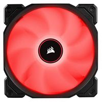 Corsair AF120 Red LED Hydraulic Bearing 120mm Case Fan