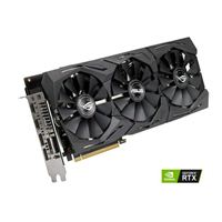 ASUS ROG Strix Gaming Radeon RX 590 Triple-Fan 8GB GDDR5 PCIe Video Card