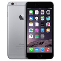 Apple iPhone 6s Unlocked 4G LTE - Space Gray (Remanufactured) Smartphone