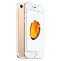 Apple iPhone 7 Unlocked 4G LTE - Gold (Remanufactured) Smartphone