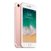 Apple iPhone 7 Unlocked 4G LTE Smartphone